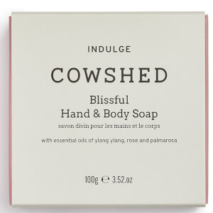 Cowshed Indulge Hand & Body Soap