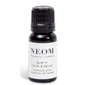 NEOM Complete Bliss Essential Oil Blend 10ml