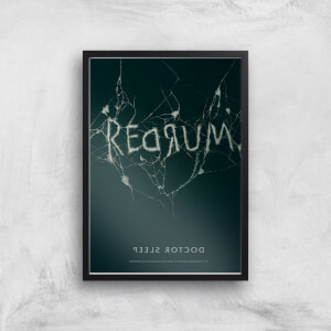 Doctor Sleep Giclee Art Print