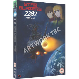 Star Blazers Space Battleship Yamato 2202: Part One