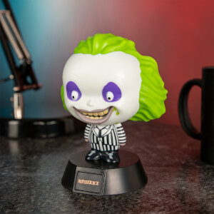Beetlejuice Icon Light