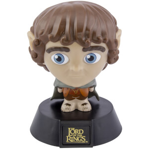 Lord Of The Rings Frodo Icon Light