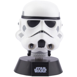 Star Wars Stormtrooper Icon Light