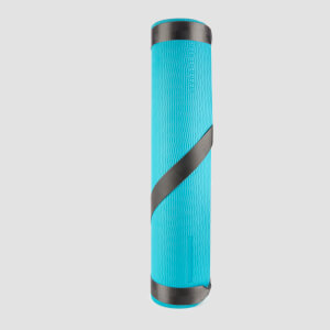 Yoga Recovery Mat - Blue