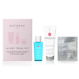Gatineau Total Refresh and Cleanse 14 Day Trial Kit (Worth £30.00)
