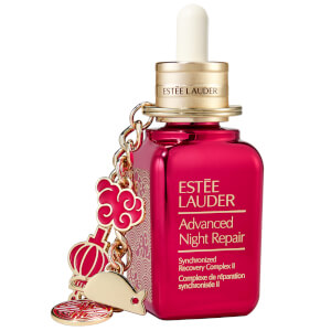 Estée Lauder Limited Edition Red Advanced Night Repair Synchronized Recovery Complex II 50ml