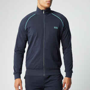BOSS Men's Mix & Match Jacket Z - Open Blue