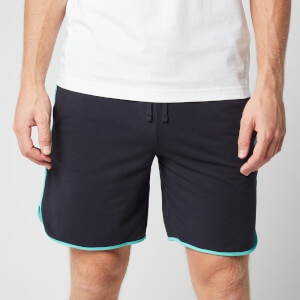 BOSS Men's Mix & Match Shorts - Open Blue