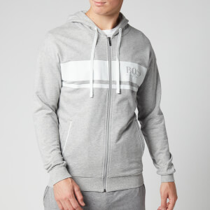 BOSS Men's Authentic Jacket H - Light/Pastel Grey