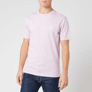 BOSS Men's Tales T-Shirt - Dark Pink