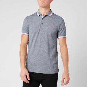 BOSS Men's Paddy Polo Shirt - Navy