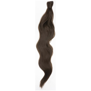 Easilocks x Jordyn Woods Ponytail - Brown Cocoa