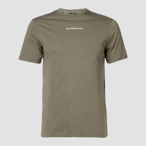 T-shirt Original Contemporary - Verde militare