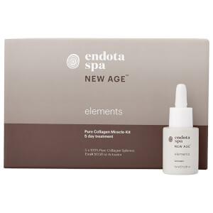 endota spa Pure Collagen Miracle-Kit 180g