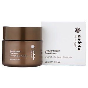 endota spa Cellular Repair Face Cream 50ml