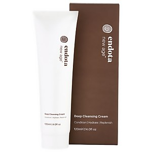 endota spa Deep Cleansing Cream 120ml