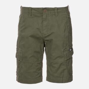 Superdry Men's Core Cargo Shorts - Draft Olive