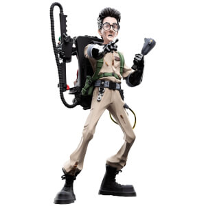 Weta Collectibles Ghostbusters Mini Epics Vinyl Figure Egon Spengler 21 cm