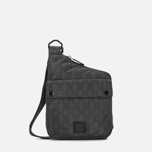 BOSS Men's Pixel Al Bodybag - Grey