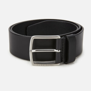 BOSS Men's Sjeeko Belt - Black