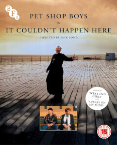 It Couldn't Happen Here - Limited Edition Dual Format