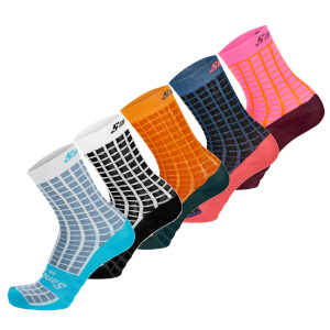 Santini Grido High Profile Socks