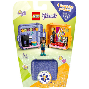 LEGO Friends: Andrea's Play Cube (41400)