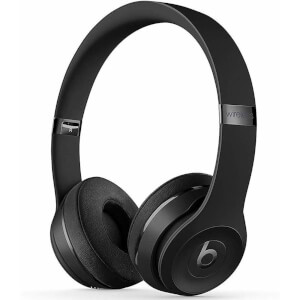 Beats by Dr. Dre Solo 3 Wireless On-Ear Headphones - Gloss Black
