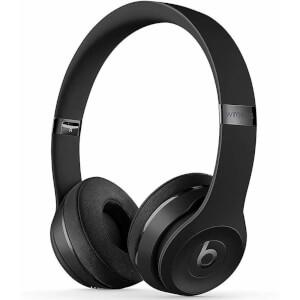 Beats by Dr. Dre Solo 3 Wireless On-Ear Headphones - Black