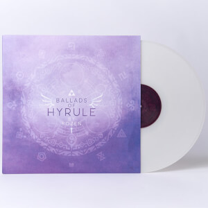 Materia Collective Ballads of Hyrule LP