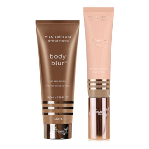Vita Liberata Beauty and Body Blur Bundle
