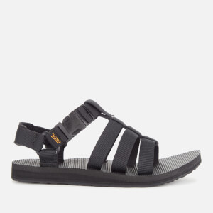 Teva Women's Original Dorado Sandals - Black