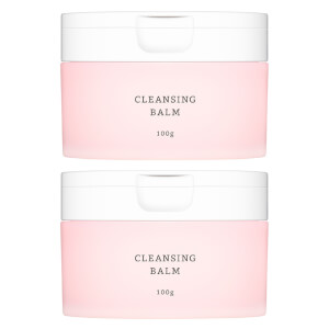 RMK Cleansing Balm Duo - Exclusive