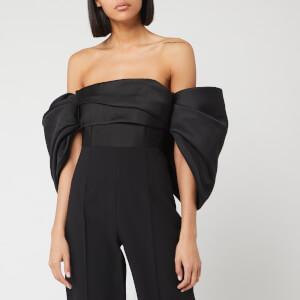 Solace London Women's Kasey Jumpsuit - Black
