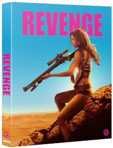 Revenge - Limited Edition