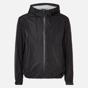 Mackage Men's Oren-R Hooded Jacket - Black