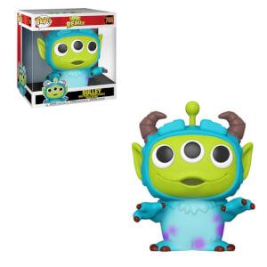 Figurine Pop! Alien En Sulley 10 Pouces (25cm) - Disney Pixar