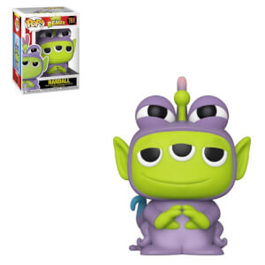 Figurine Pop! Alien En Randall - Disney Pixar