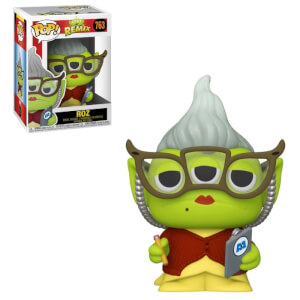 Figurine Pop! Alien En Roz - Disney Pixar