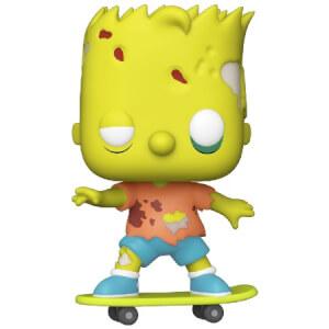 The Simpsons - Bart Zombie Funko Pop! Vinyl