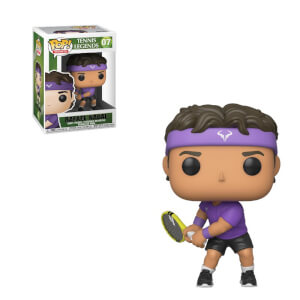 Tennis Legends Rafael Nadal Pop! Vinyl Figure