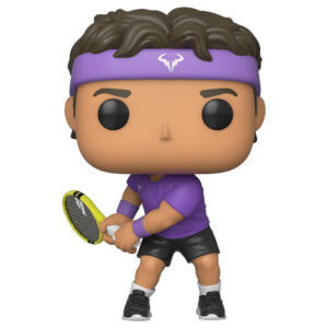 Tennis Legends Rafael Nadal Funko Pop! Vinyl