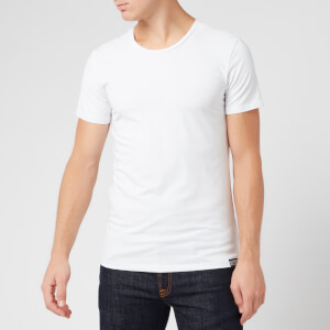 Diesel Men's Randal 3 Pack T-Shirt - White