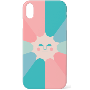Colours Of The Sun Phone Case for iPhone and Android