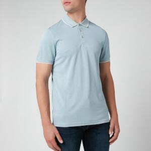 Ted Baker Men's Chill Polo Shirt - Blue