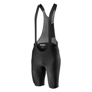 Castelli Superleggera Bib Shorts - Black