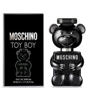 Moschino Toy Boy Eau de Parfum 50ml Vapo