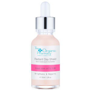 The Organic Pharmacy Radiant Day Shield 30ml