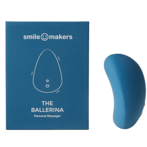Smile Makers - The Ballerina