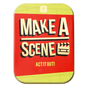 Make A Scene - Tin Game